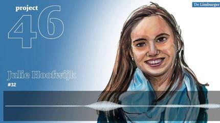 Podcast: Julie (20) uit Sittard werd op de fiets doodgereden en op straat achtergelaten