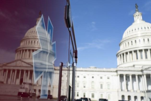 Congres VS keurt steunpakket van 2 biljoen dollar goed