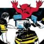 Cybercriminelen worden steeds professioneler