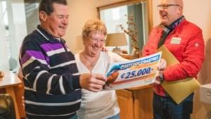 Straatprijs Postcode Loterij van 225.000 euro valt in Kerkrade