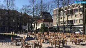 Video: Onwerkelijke stilte in de stadscentra van Limburg
