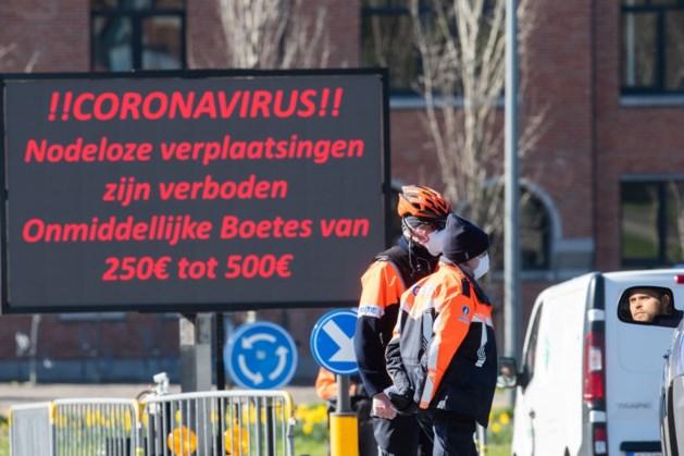 Belgische burgemeester vraagt Nederlandse hulp bij grenscontroles