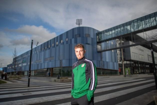 Fortuna-aanvoerder Wessel Dammers komende zomer naar FC Groningen