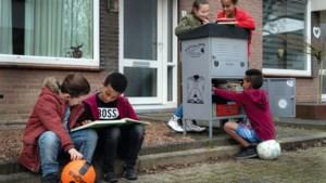 Trees uit Munstergeleen wil ieder kind aan het lezen krijgen