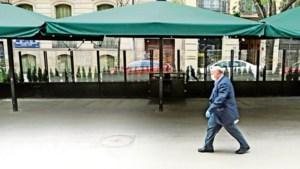 Derde week lockdown in Spanje: alle vrolijkheid zit opgesloten
