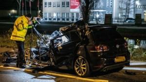 Jongen (17) overleden na zware crash op A73 in Gelderland
