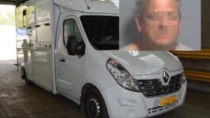 Voor drugssmokkel veroordeelde Limburgse paardenhandelaar nu voor kwart miljoen 'geplukt'