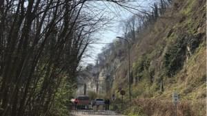 Grens Maastricht richting Petit-Lanaye nu ook gesloten