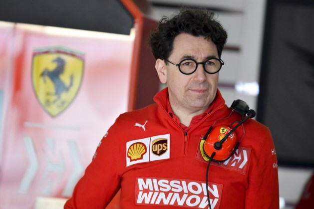 Formule 1 overweegt seizoenseinde in 2021 en korter raceweekend