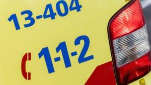 Fietsers ernstig gewond bij aanrijding, automobilist op de vlucht