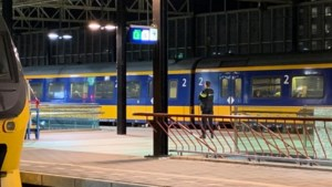 Hoofdconductrice 'kookt van woede' nadat reiziger op haar spuugt in trein: 'Ik pik dit niet meer'