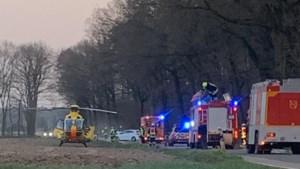Twee gewonden bij ongeval op Duitse grens bij Schinveld