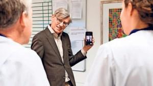 Ziekenhuisdirecteur in Tilburg: 'We hebben een schuld aan de rest van het land'
