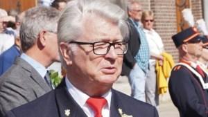 Nieuwe voorzitter muziekkorps Heer: 'Op de dikke trom slaan, dat zou ik nog wel kunnen'