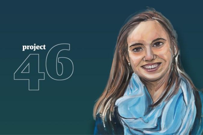 Julie (20) uit Sittard werd op de fiets doodgereden en op straat achtergelaten