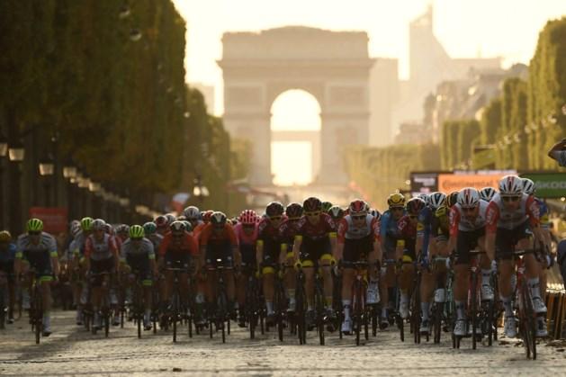 'Deadline over besluit Tour de France op 15 mei'
