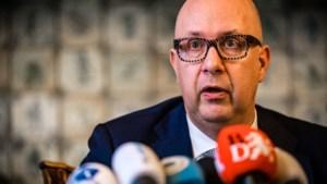 Burgemeester Den Bosch: zeker maand langer maatregelen nodig
