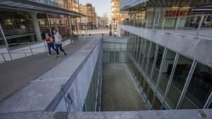 Schunck gaat kijkdepot tussen Glaspaleis en muziekschool in Heerlen bouwen