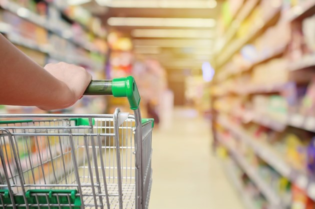 'Een bezoek aan de supermarkt is een geheel nieuwe gewaarwording geworden'