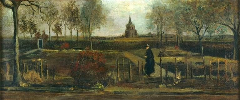 Schilderij Vincent van Gogh gestolen bij kunstroof uit museum Singer Laren