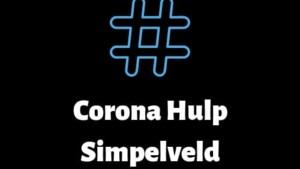 Corona Hulp Simpelveld biedt hulp aan