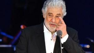 Operalegende Placido Domingo opgenomen in ziekenhuis met coronavirus