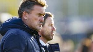 Teammanager PSV stopt, keeperstrainer Hesp vertrekt