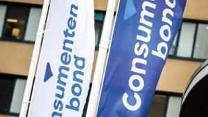 Consumentenbond: weer onveilige traphekjes te koop