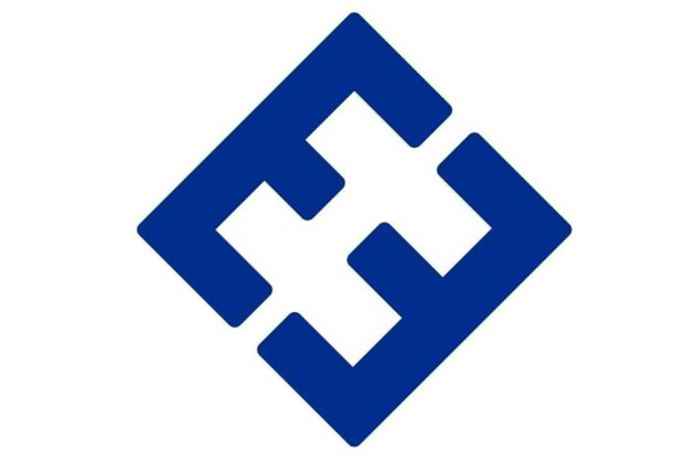 Lokale omroep Heuvelland kiest gespiegelde 3's als logo