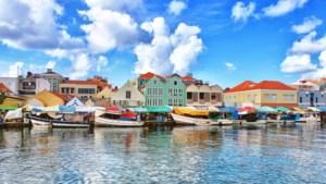 Curaçao in lockdown vanwege coronavirus