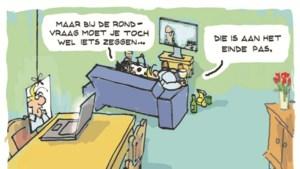 Toos & Henk - 31 maart 2020