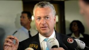 Bram Moszkowicz mag niet terugkeren als advocaat
