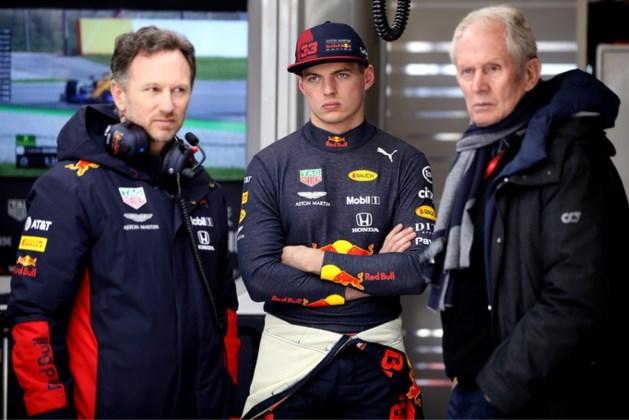 Red Bull overwoog coureurs te laten besmetten met corona: 'Dat werd niet positief ontvangen'