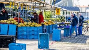 Burgemeester vindt risico te groot voor weekmarkt Panningen