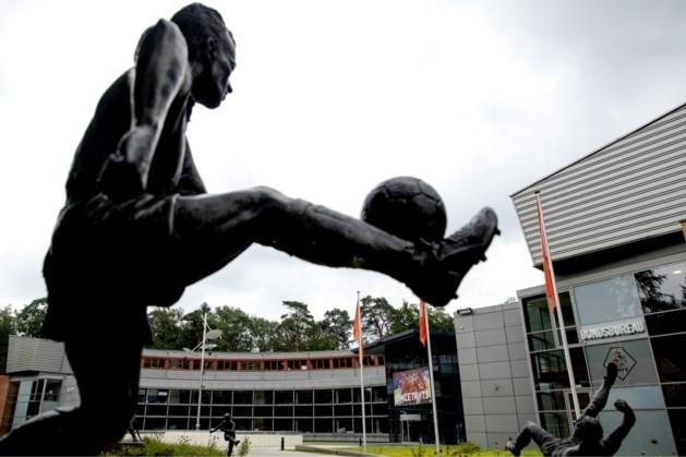 KNVB in gesprek met ING over noodfonds eredivisie