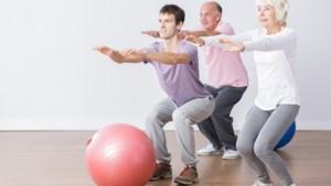 Beweegtips voor thuis om fit te blijven