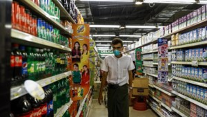 Industrie China vertoont tekenen van herstel na zware klap