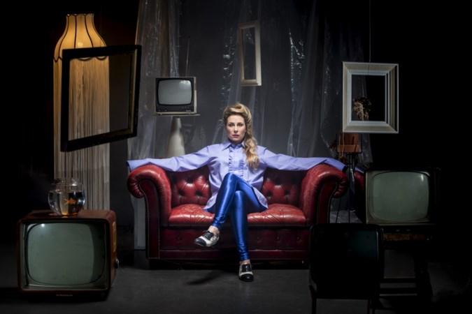 Yvonne van den Eerenbeemt uit Venlo genomineerd voor Annie M.G. Schmidt-prijs: 'Op het podium stijg ik boven mezelf uit'