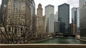 Laatste etappe VS-roadtrip Mark Verheijen: Het is ieder voor zich in Chicago