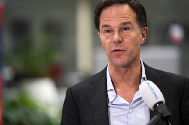 VVD laat PVV en Forum verder achter zich in virtuele peiling: 'Rutte is een echte crisismanager'