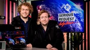 3FM-dj Rámon over burn-out: 'De zon gaat steeds meer schijnen'