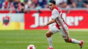Ajax zegt contract met Nouri formeel op