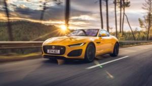 Jaguar F-type meer dan alleen facelift?