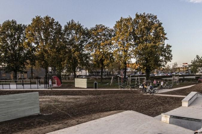 Hessels waarschuwt jongeren bij skatepark In de Bandert Echt: blijf thuis