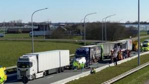 Nederlander dood door ongeval bij Belgische grenscontrole