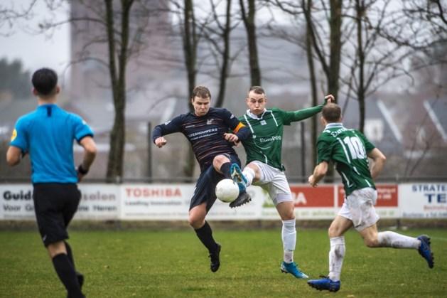 KNVB schrapt alle voetbalduels in Brabant tot en met maandag: ook gevolgen voor Limburgse clubs