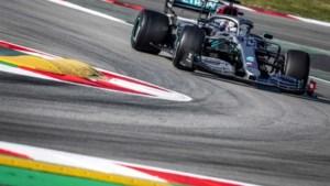 Veelbesproken stuursysteem Mercedes blijft in 2021 verboden