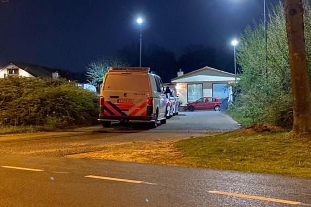 Meerdere schoten gelost op woning in Sittard