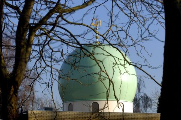 Moskeeën bieden ruimte aan voor noodhospitaal