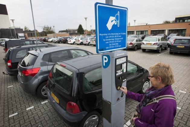 Onverwachte toename van parkeerinkomsten Weert